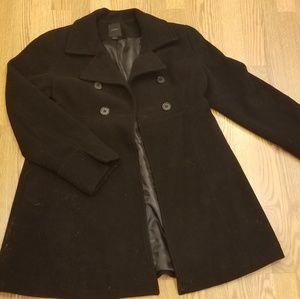 High-Quality Express Pea Coat